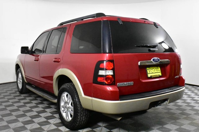 Pre-Owned 2010 Ford Explorer Eddie Bauer