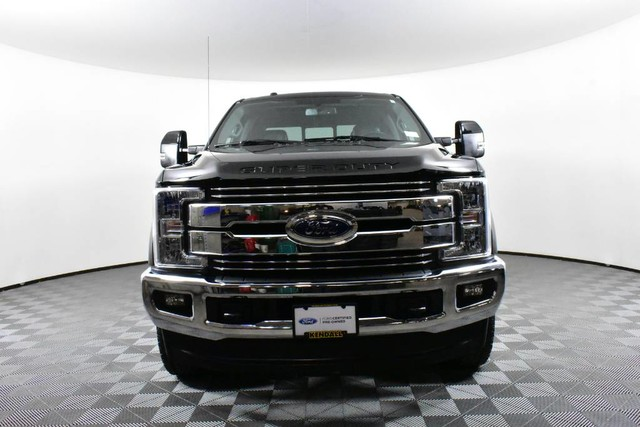 Certified Pre-Owned 2018 Ford Super Duty F-350 SRW LARIAT