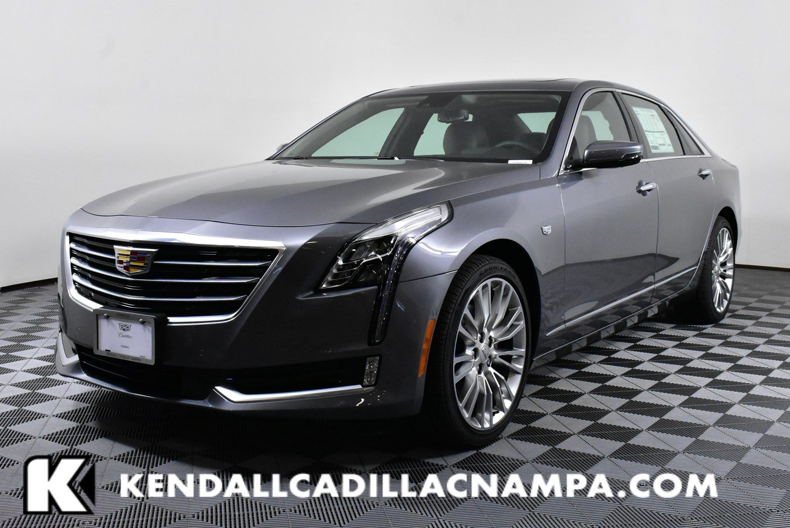 New 2018 Cadillac Ct6 Premium Luxury Awd 4 Door Cars For Sale