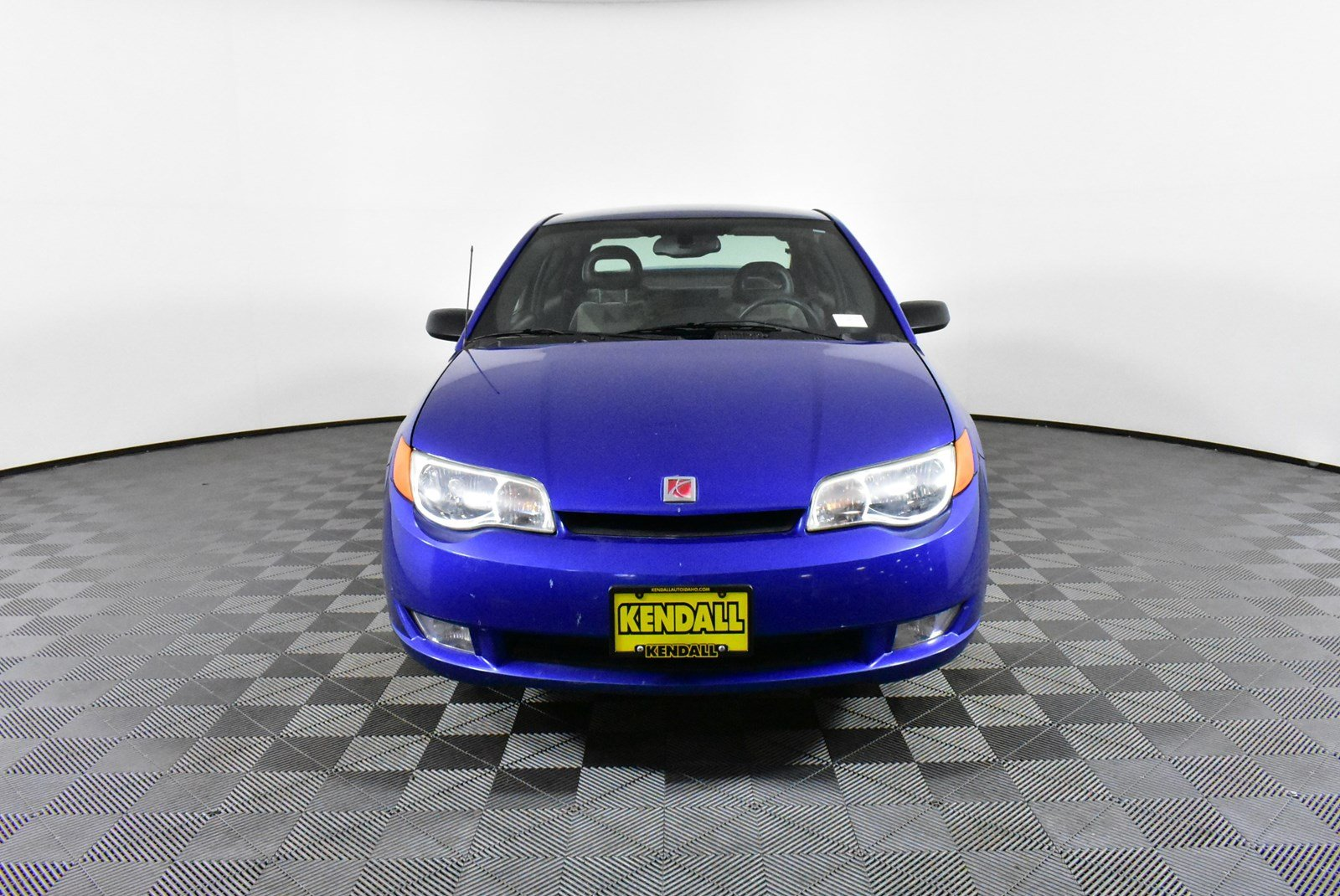 Pre-Owned 2003 Saturn Ion ION 3
