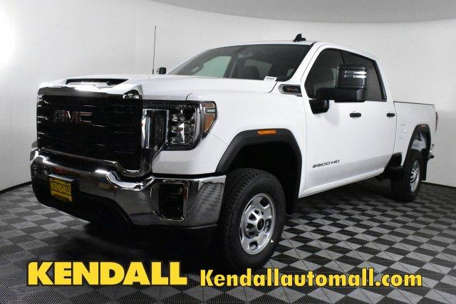 New 2020 Gmc Sierra 2500hd 4wd 4wd Crew Cab 159