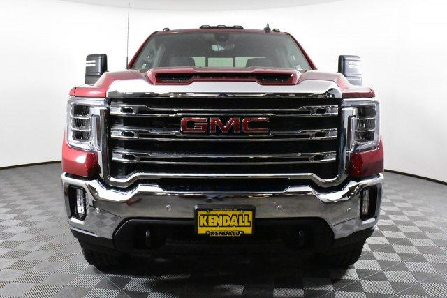 New 2020 GMC Sierra 2500HD SLE