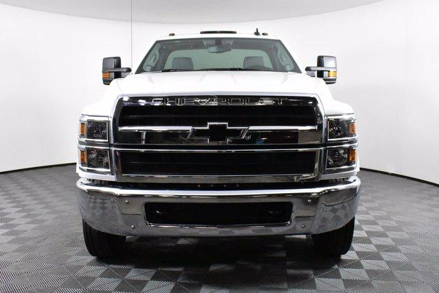 New 2019 Chevrolet Silverado Chassis Cab Work Truck