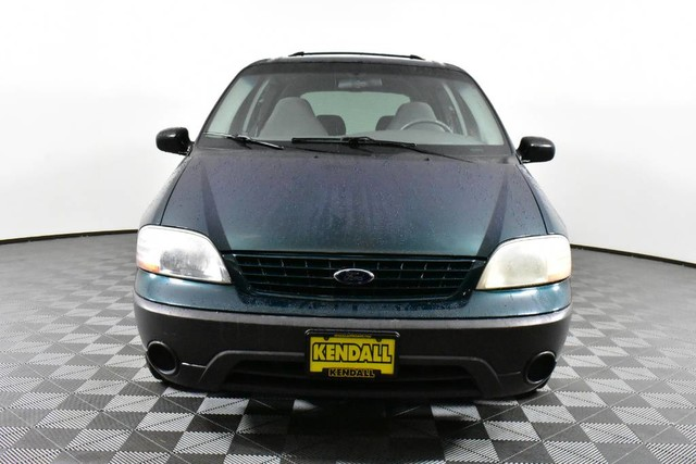 Pre-Owned 2001 Ford Windstar Wagon LX
