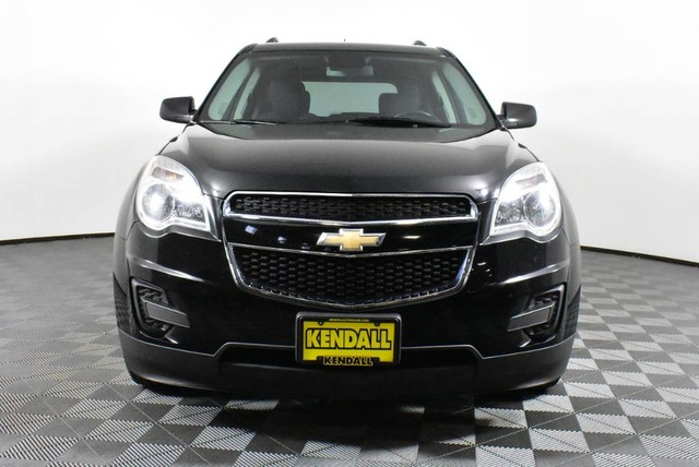 Chevrolet Suv 2015 >> Pre Owned 2015 Chevrolet Equinox Lt All Wheel Drive Suv