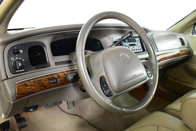 Pre-Owned 1999 Mercury Grand Marquis LS