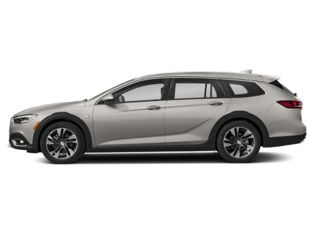 New 2019 Buick Regal Tourx Essence Sport Utility Vehicle For Sale