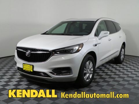 New 2018 Buick Enclave Essence FWD