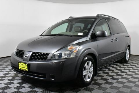 Pre-Owned 2004 Nissan Quest SL